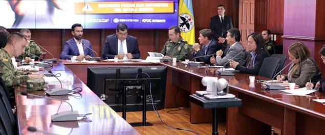$12.283 millones para combatir microtráfico, homicidio, lesiones dolosas y violencia de género en Cundinamarca