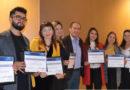 Funcionarios y contratistas de la Alcaldía Municipal de Tenjo, se graduaron en Comunicación en Gobierno