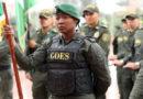 En 100 días el grupo Goes entregará resultados efectivos contra la delincuencia en Cundinamarca