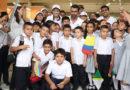 En Cundinamarca garantizamos los derechos a más de 1'400.000 niños, niñas y adolescentes