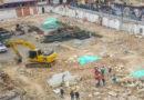 Construcción del Centro Administrativo Municipal (CAM) en Chía, ¡una realidad!