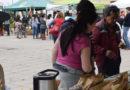 Una nueva jornada de mercados verdes y adopción responsable de mascotas se vivió en Cajicá
