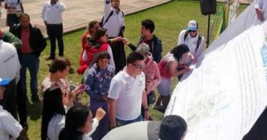 Primer pacto en Cundinamarca por la diversidad y el deporte