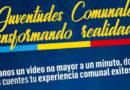 Juventudes comunales, transformando realidades en Cunidnamarca