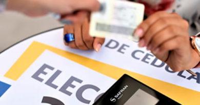 24% de los municipios del país tiene riesgo de trashumancia electoral: Procurador
