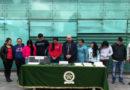 """Desarticulada banda """"Los Cibernéticos"""" que delinquía en Cundinamarca"""