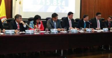 CNE anuló 46.061 cédulas en Cundinamarca por presunta trashumancia