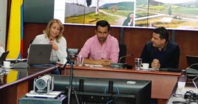 Avanza empalme en Cundinamarca