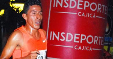 Más de 42 millones de pesos en premios entregará la Carrera Atlética Nacional de Cajicá, este sábado 7 de diciembre.