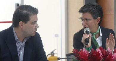 Cundinamarca y Bogotá establecen Plan de Acción conjunto para evitar la propagación del coronavirus