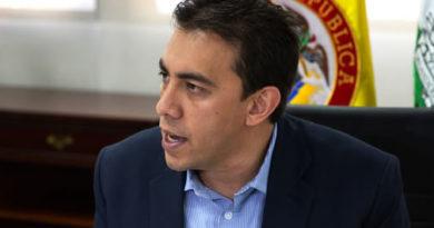 """""""En marzo llevaremos al congreso la reforma al código electoral"""": Registrador Nacional, Alexander Vega"""