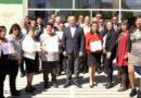 Alcalde de Zipaquirá, posesionó los ediles elegidos