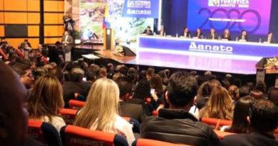 La gran oferta turística de Cundinamarca en Anato 2020