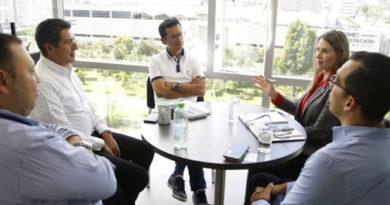 Indeportes Cundinamarca apoyará la construcción del Team Región Central