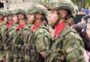 Mínimo siete municipios de Cundinamarca serán militarizados