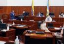 Aprueban en segundo debate el presupuesto para el año 2021 para Cundinamarca
