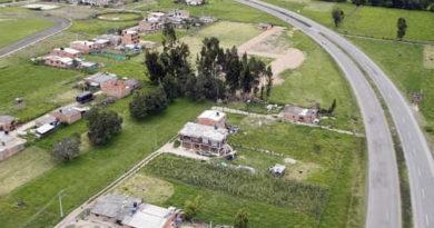 Adjudicado Proyecto vial Ruta de los Comuneros para la doble calzada Zipaquirá Ubaté