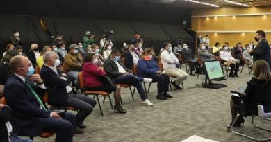 Inversión de $15 mil millones para adecuación de la vía alterna Bogotá – La Calera